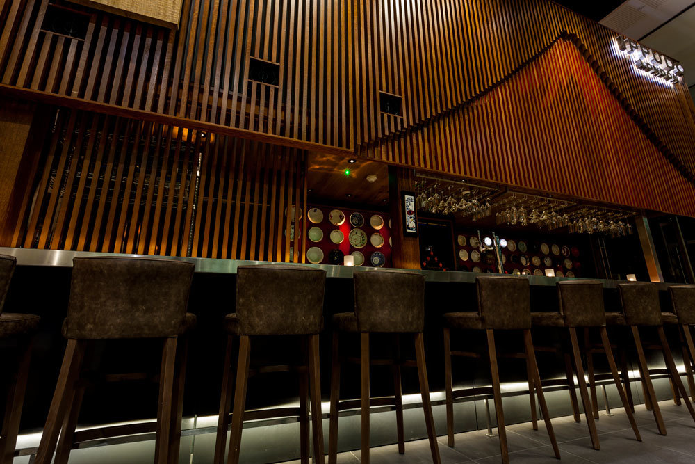 Ippudo and Chucs Bar & Grill latest Stiff + Trevillion restaurant projects to open
