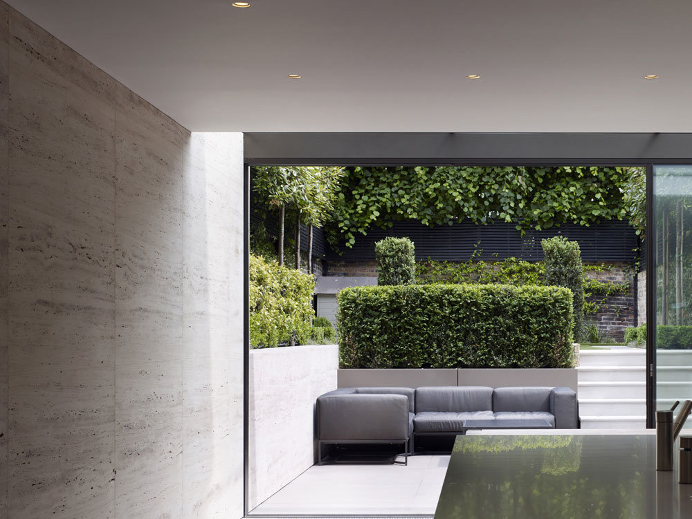 Recently completed residential Projects