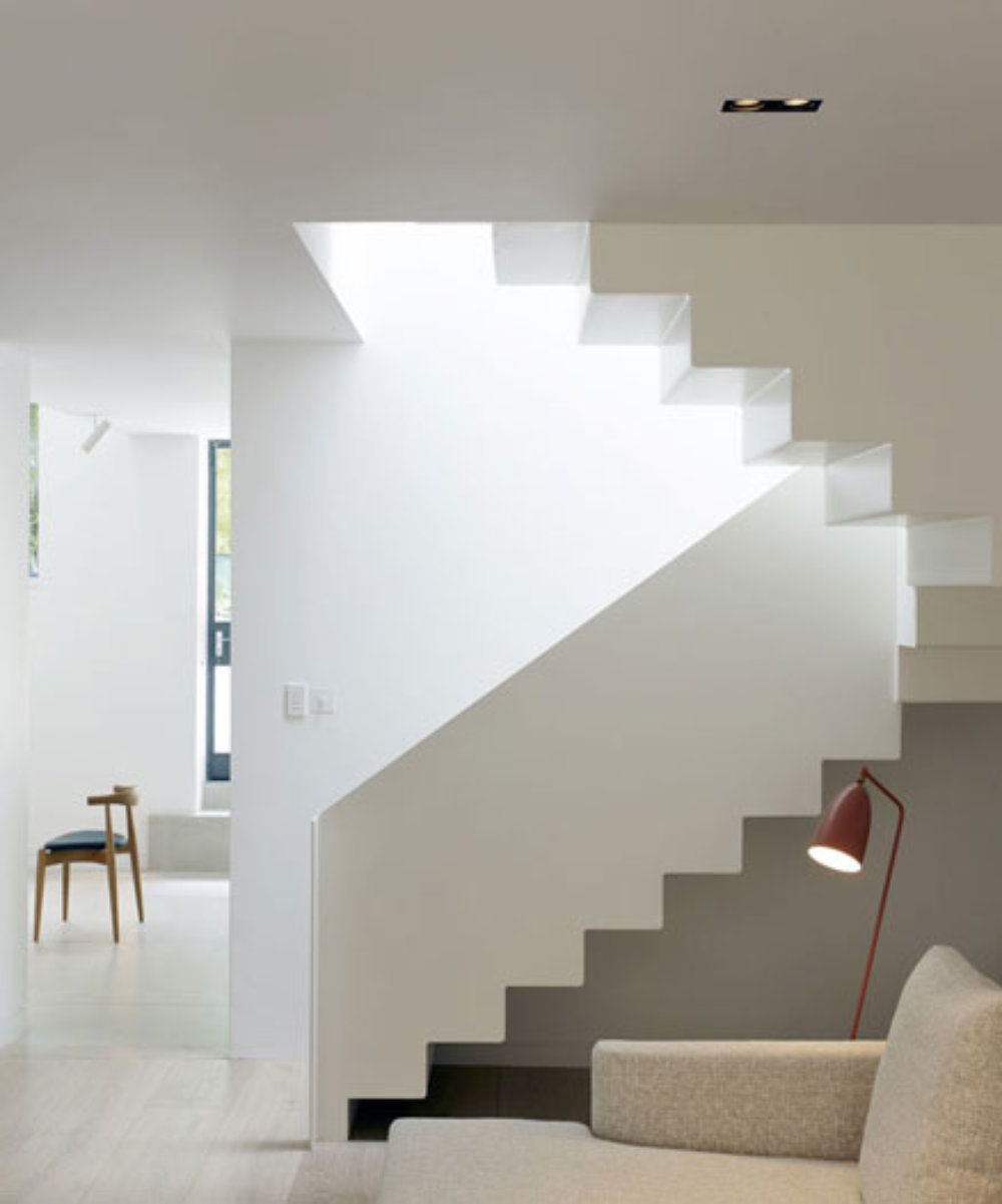 'House Bloomsbury' shortlisted for NLA's 2014/2015 Don't Move, Improve! Awards