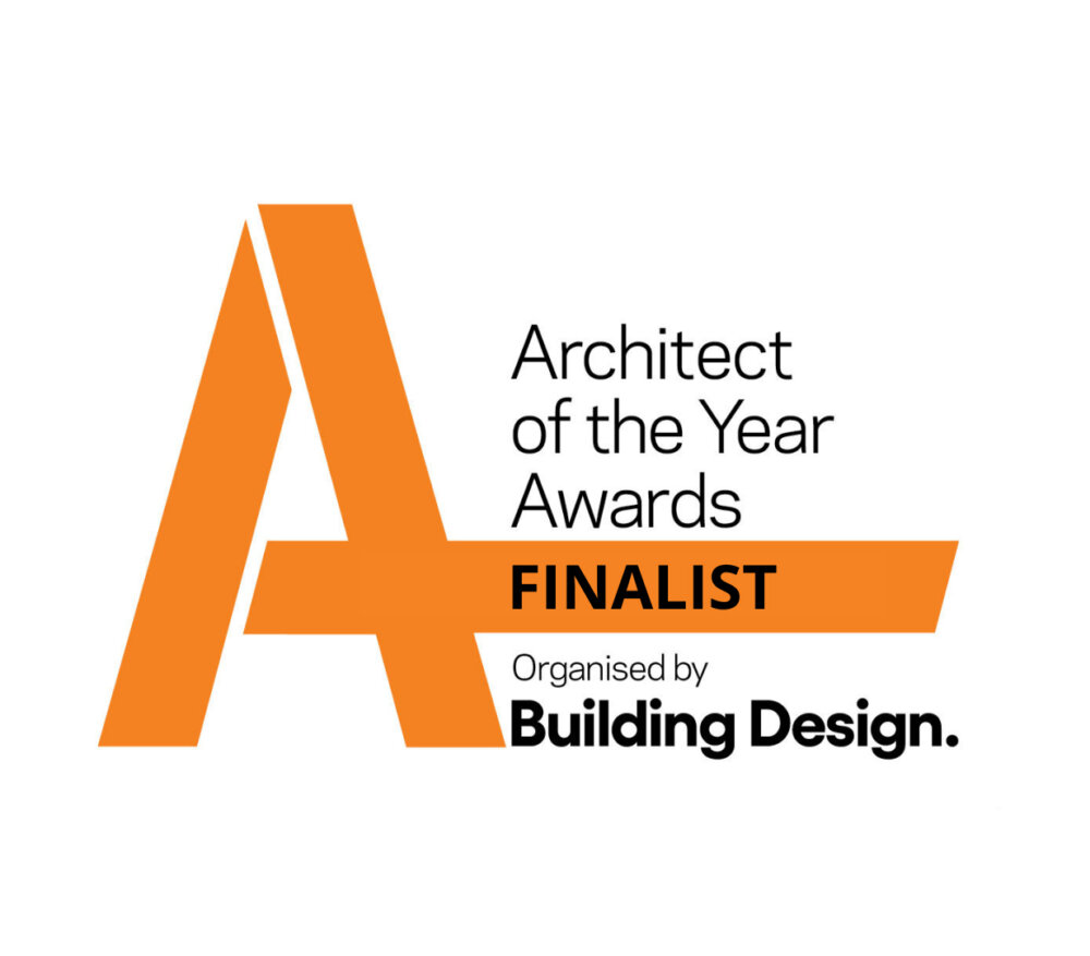 BD Architect of the Year Awards - on the shortlist