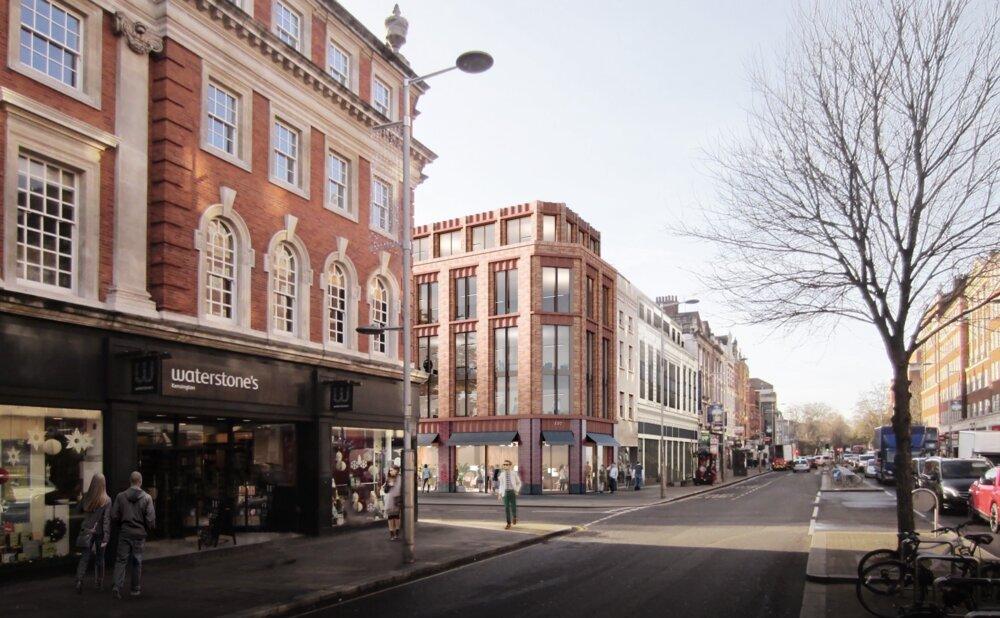 197 High Street Kensington