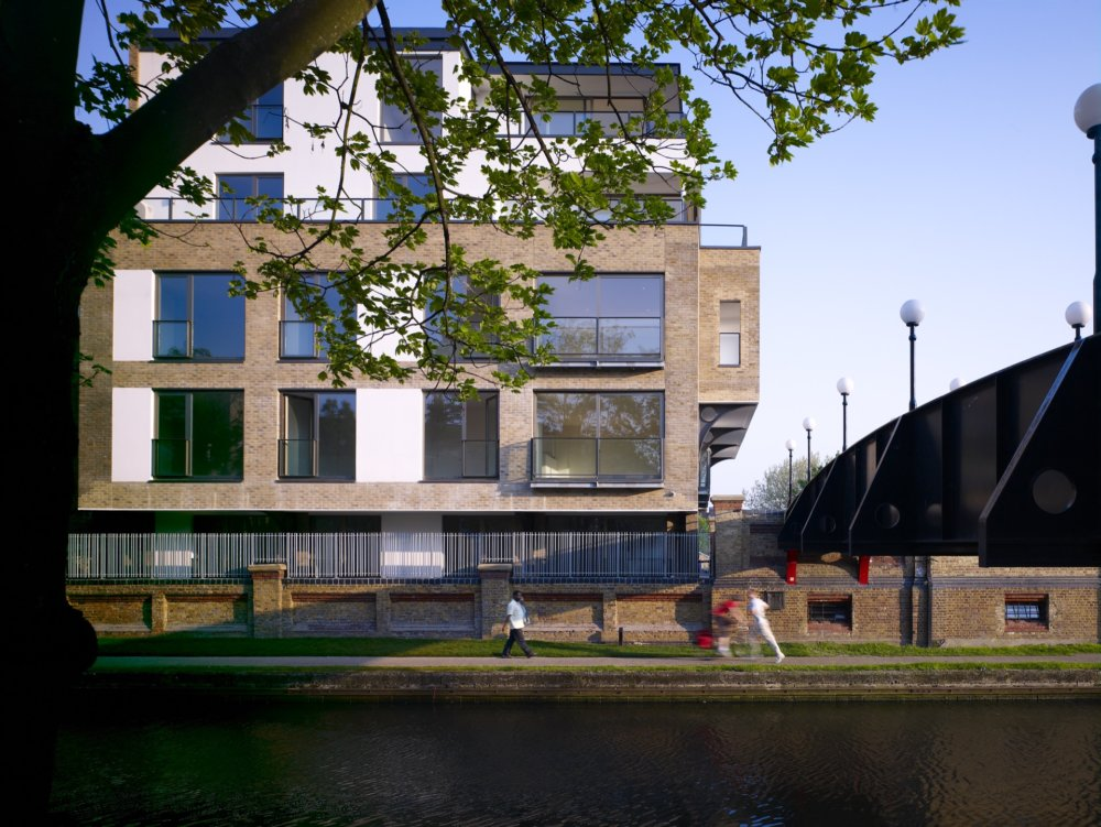 Portobello Dock - Portobello Lofts