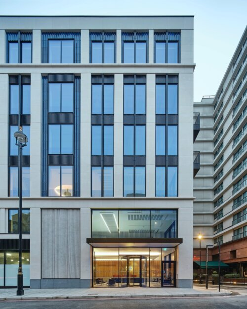 OneThreeSix George Street (Regent House)