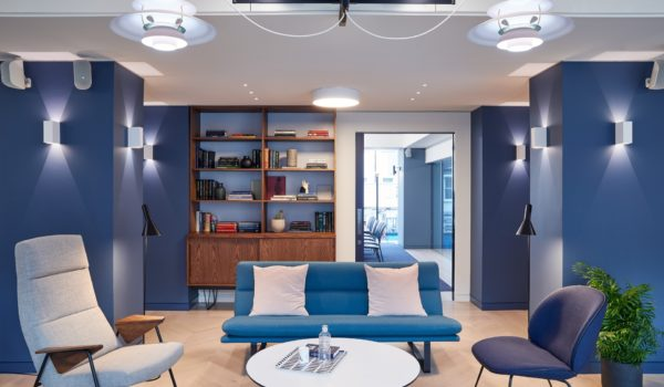 20 Eastbourne Terrace for The Office Group