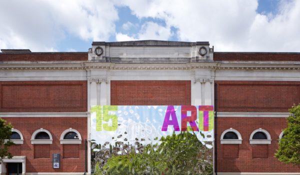 Art15 London