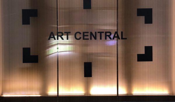 Art Central 2018, Hong Kong