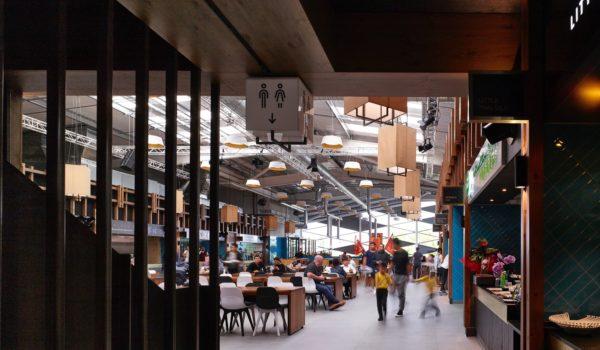 Bang Bang Oriental Food Hall