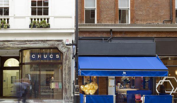 Chucs Bar & Grill, Dover Street