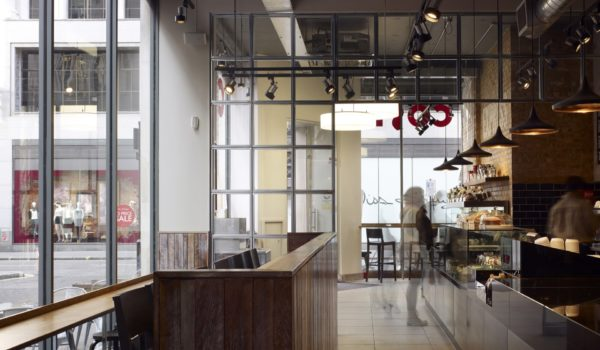 Costa Coffee Great Portland Street