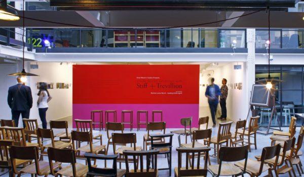 Inside Design at Great Western Studios