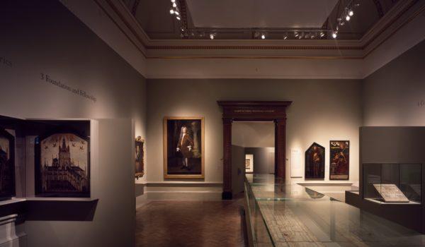 Making History, Royal Academy
