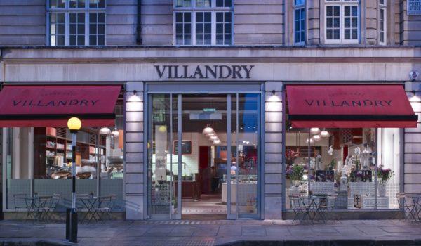 Villandry - London W1