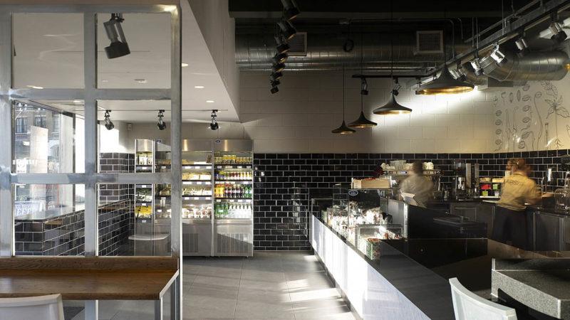 Costa Coffee Farringdon